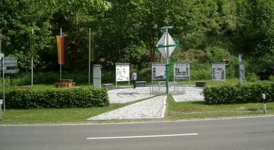 Bildergebnis für wanderdrehkreuz frankenwald